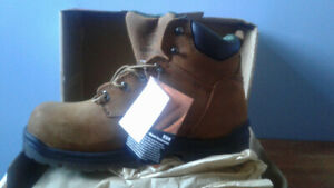 Red Wing Safety boots - New