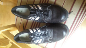 Men''s Curling shoes size 11