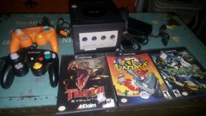 Older video games