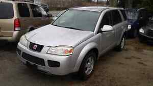 07 saturn vue suv hybrid only 120.000km London Ontario image 3