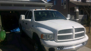 2004 Dodge Ram 2500HD **NEED GONE TODAY**