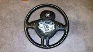 Bmw e46 Sport steering wheel