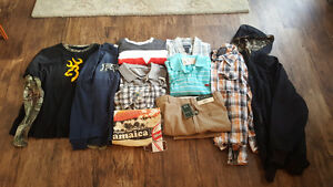 Men's M/L Lot ( 11 items)