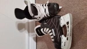 Bauer nexus 22 skates