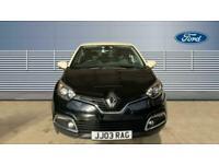 2014 Renault Captur 1.5 dCi 90 Dynamique S MediaNav Energy 5dr Diesel Hatchback