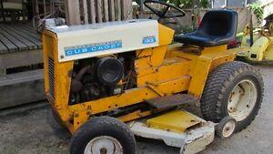 Cub Cadet Lawn Garden Tractor