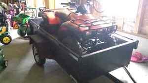 Honda Fourtrax 350
