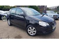 2008 Volkswagen Polo 1.4TDI Match*VERY LOW MILEAGE*ONE OWNER*ONLY £30 ROAD TAX