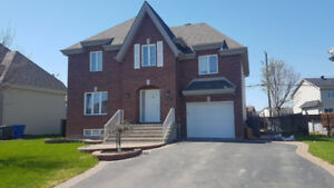 Home for Rent in Vaudreuil-Dorion