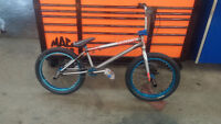 BMX Sunday bike Gary Young EX