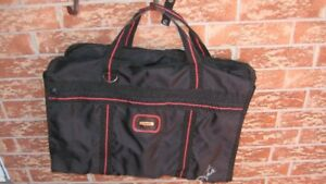 Suit or Dress Black Suitcase - carry on & great for travel