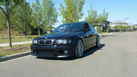 BMW M3 Competition ZCP