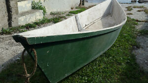 Vintage Punt Boat. Excellent Condition. Make An Offer!