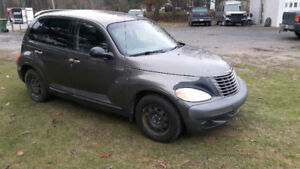 2002 Chrysler PT Cruiser Autre