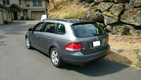 2009 Volkswagen Jetta Wagon - EXCELLENT CONDITION