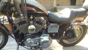 Harley Davidson Cambridge Kitchener Area image 2