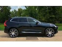 Volvo XC60 B5P Mild Hybrid Inscription Pr Auto Estate Petrol/Electric Automatic