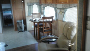 39' Park Model Terry Trailer For Sale