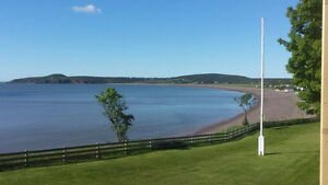 Waterfront Cottage Rental Wanted - Bay of Fundy