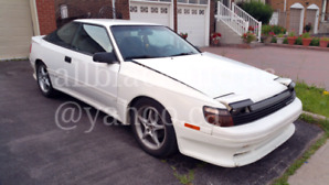 1988 TOYOTA CELICA ALL-TRAC GT-FOUR ST165 TURBO AWD