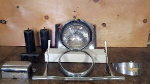 Harley Davidson Headlight Assembly FL