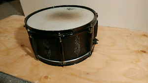 Joey Jordison snare drum