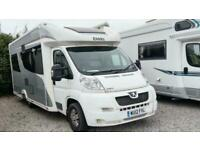 2012 Elddis Aspire 240 - Luxury 2 Berth - Peugeot Boxer 2.2 HDI - SOLD / SOLD
