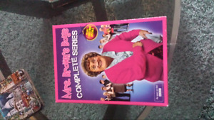 Complete series Mrs browns boys  still in package  never viewed