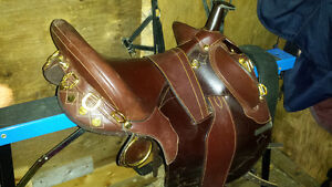Various horse tack for sale
