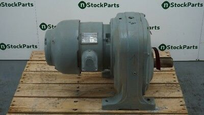 STERLING ELECTRIC C20516-3 NSNB - 5 HP INLINE GEAR MOTOR 280 RPM