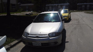 2004 Chevrolet Cavalier Other