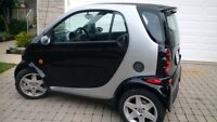 2006 Smart Fortwo Passion Other