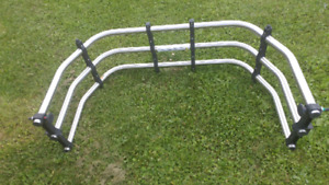 Ford Sport Trac bed extender