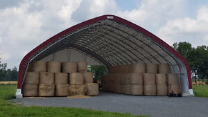 Winkler Fabric Structures Sales, Service & Installation Cornwall Ontario image 2