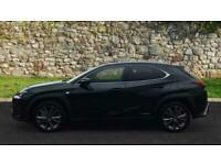 2021 Lexus UX HATCHBACK 250h 2.0 F-Sport 5dr CVT (Nav) Auto SUV Petrol/Electric