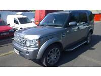 Land Rover Discovery 4 Sdv6 Commercial DIESEL AUTOMATIC 2013/13