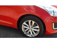 2014 Suzuki Swift 1.2 SZ4 3dr Manual Petrol Hatchback