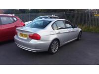 2008 58 BMW 318i SE 2.0 4 DOOR.VERY NICE LOW MILEAGE EXAMPLE.FINANCE AVAILABLE .