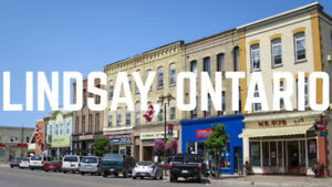 UPSCALE OPTIONS FOR RENTAL OR PURCHASE -CITY OF KAWARTHA LAKES