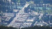 Seeking ride from Lake Louise/Banff to lethbridge May 15th
