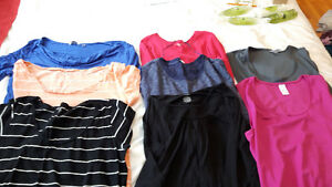 8 Womens casual shirt