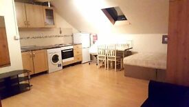 Bright Spacious Studio Flat - ** All Bills Included** Part DSS Considered