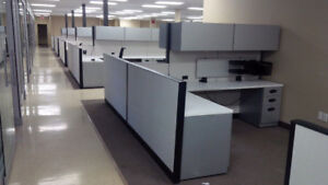 Fully Loaded Cubicles Starting From $1,000