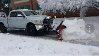 Free snow removal quotes