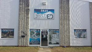 Entrepreneur West Island Greater Montréal image 1