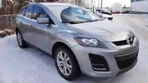 2010 Mazda CX-7 GS LUXURY PACKAGE TURBO SUV, Crossover