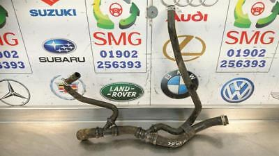 SMART FORTWO W453 RADIATOR COOLANT PIPE HEATER HOSE