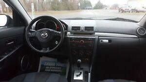 Mazda Mazda3 Sport FULLY LOADED Wagon *** CERT *** $4995 Belleville Belleville Area image 7