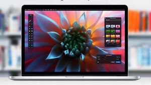 2014 Macbook Pro 15 Inch - WITH APPLE CARE