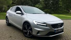 2017 Volvo V40 T3 R Design Pro Automatic W. I Automatic Petrol Hatchback